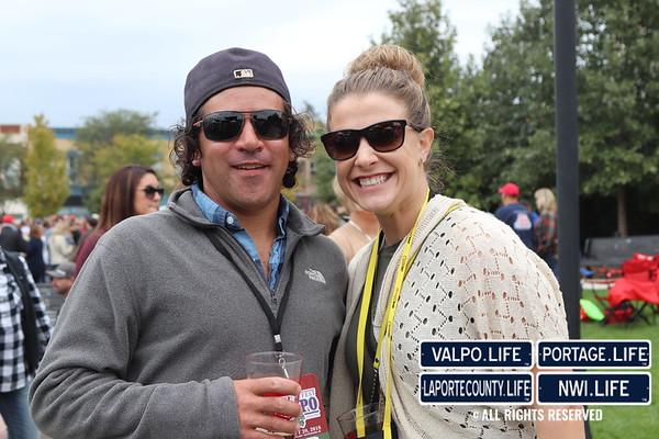 Valpo Brewfest 2018