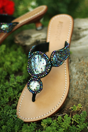 Saucy Sandals