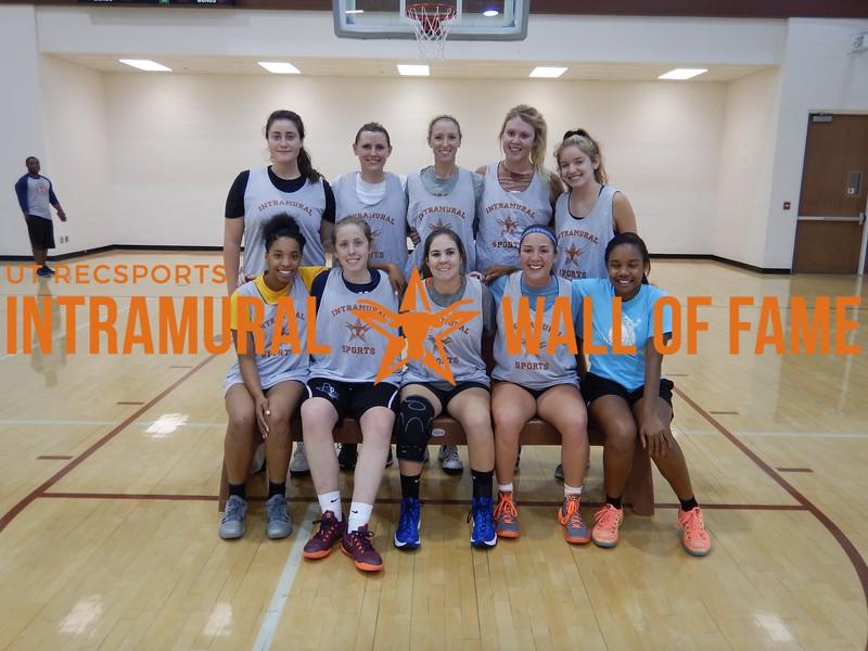 Fall 2016 Basketball Women's Champ_Deng Girl Part II