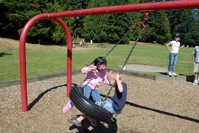 2006-07-07 Wilcox Park