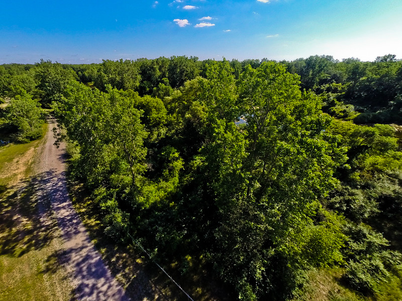 Summer with the Lakes and Forests 14: Aerial Photography from Project Aerospace