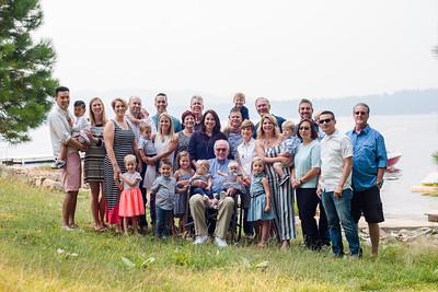 Dole Family