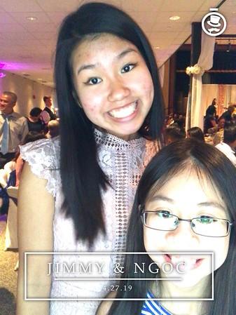Jimmy & Ngoc (individuals)