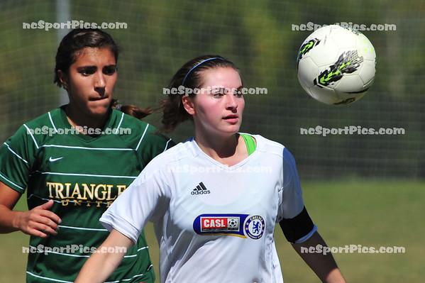 2011-10-15 vs TUSA Green