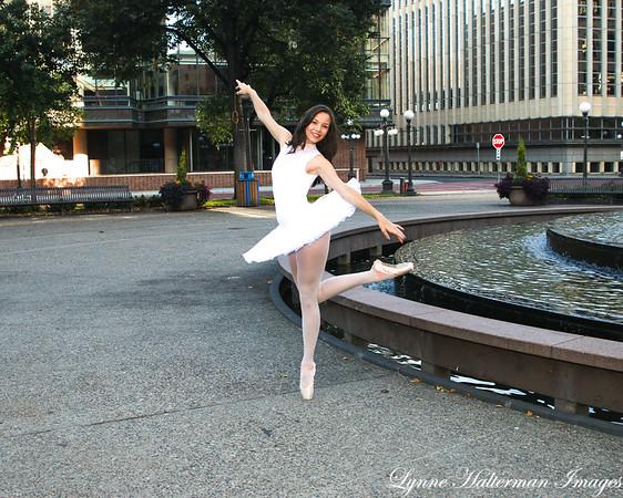 2015 Ballerina