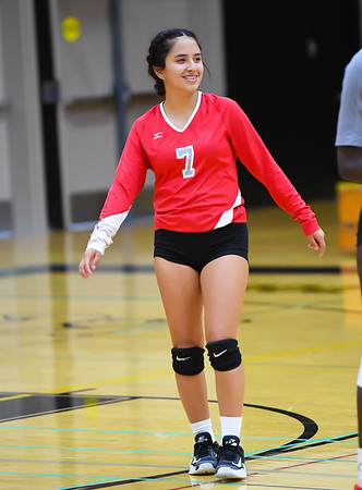 9-24-19 - Goldwater v Agua Fria - JV Girls Volleyball
