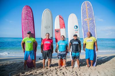 Dukes Oceanfest LEGENDS 2017