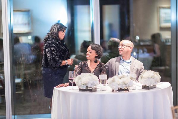 01 Welcome Dinner @ 2941 Restaurant