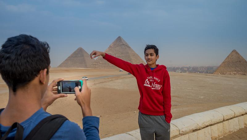 Egypt, Dec 2016