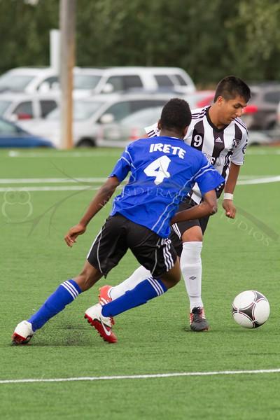 Juventus U18 Boys #9