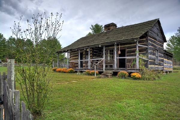 Mountain Homeplace, KY (7 Images)