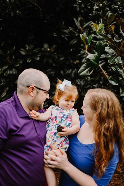 Toliver Family Photos 2021