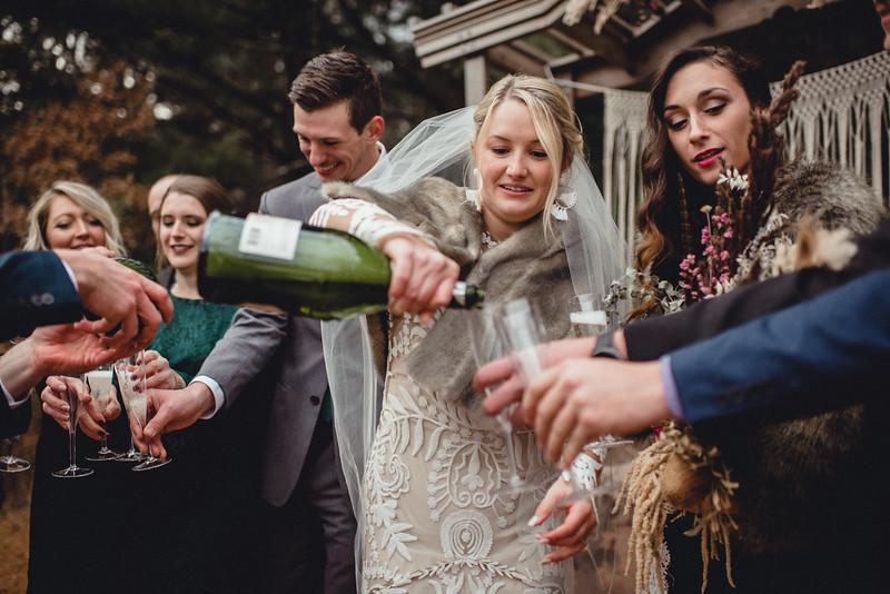 Requiem Images - Luxury Boho Winter Mountain Intimate Wedding - Seven Springs - Laurel Highlands - Blake Holly -1224.jpg