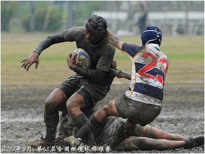 65屆全國賽-高中組-長榮中學 VS 香山高中(CJSHS vs HHHS)