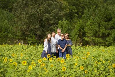 Molloy Family Portraits
