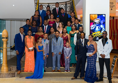 2018-11-15 Djarragun College Senior Formal