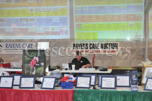 12-21-13 NEWS Ravens Auction