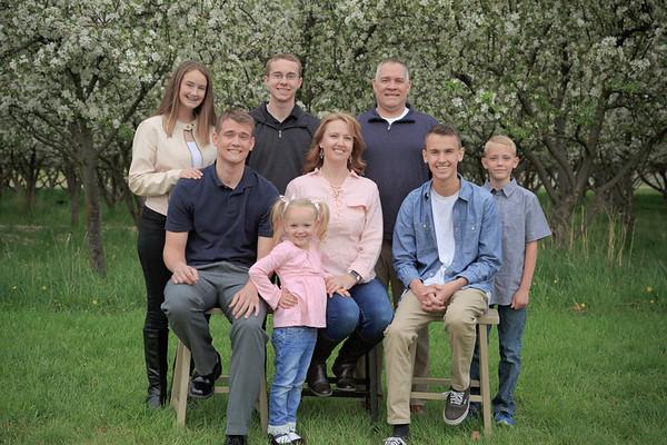 Barney Family
