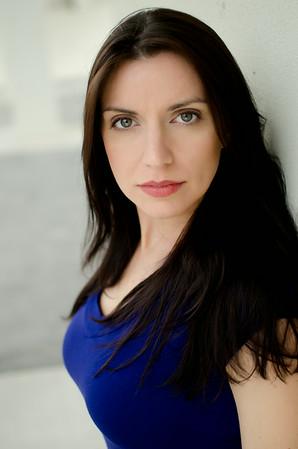Emily Bowman Headshots
