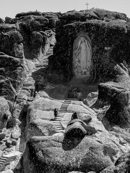 Nossa Senhora da Boa Estrela - patront saint of shepards