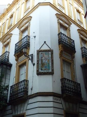 Seville Part 2