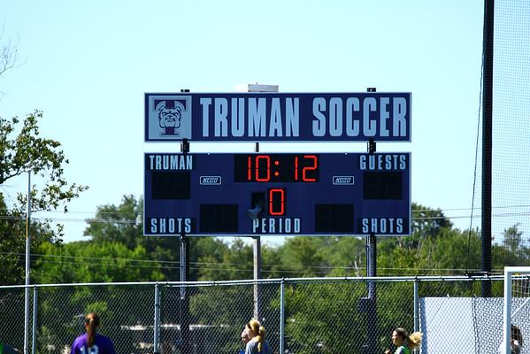 Truman Soccer