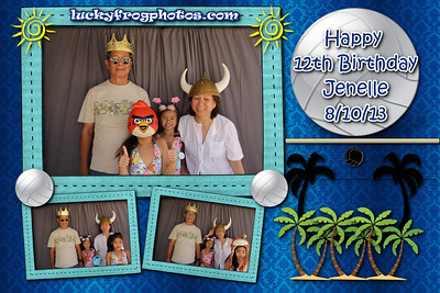 Huntington Beach Photo Booth Aug 10th