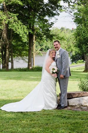 Jessica & Arthur's Wedding