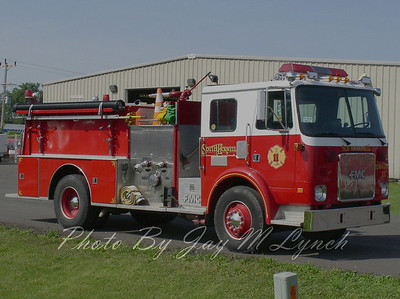 South Hornell Fire Department