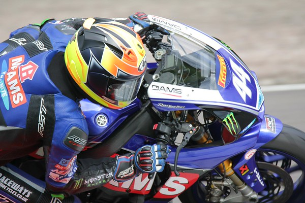 British Superbike Test Day Outlon Park 2018