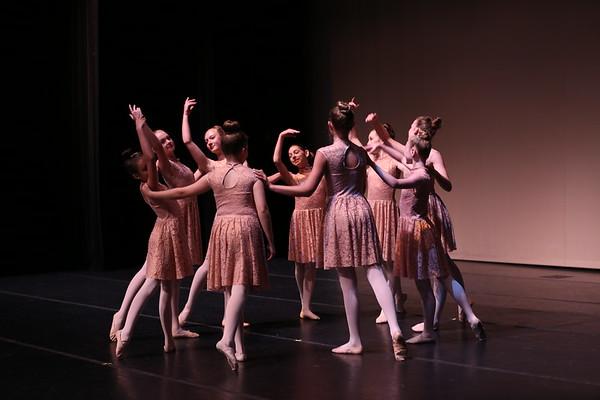 Dance Motions Dress 2018