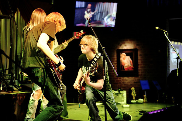 05.22.11 - School of Rock: Viper Alley - STP/Soundgarden