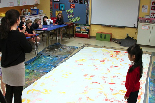 """1st Grade - """"Alabama Gal"""" Dip and Dance"""