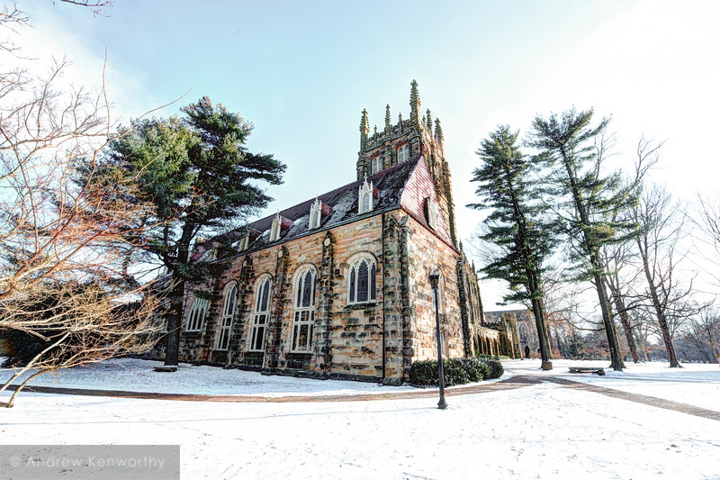 Sewanee University of the South Winter 01.jpg