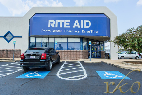 Commercial Property - Rite Aid, Tuscaloosa