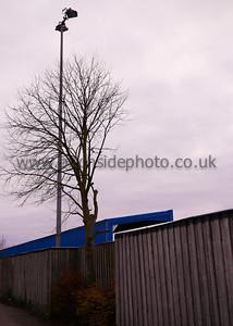 Gosport Borough 0 Braintree Town 1 - FA Trophy - 10/12/11