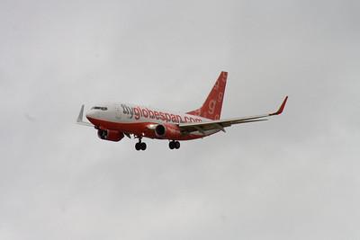 Airbus 380 comes to Edinburgh