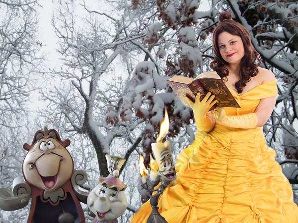 Belle Composite Photos For Facebook