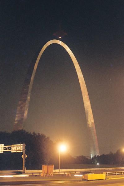 St. Louis - 2003