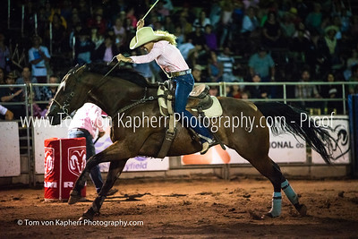 Vallyfield Rodeo