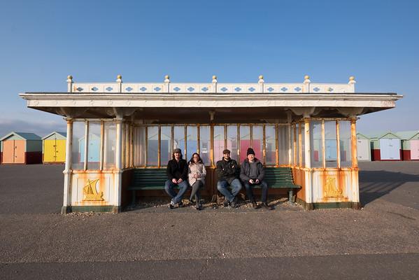Brighton Snaps