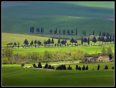 Siena e provincia