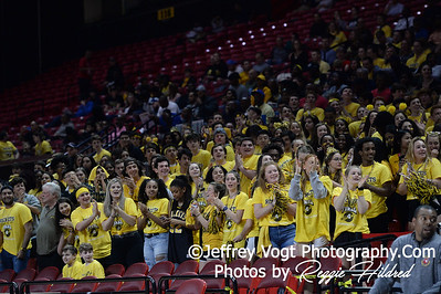 3-14-2019  Broadneck HS vs Richard Montgomery HS 4A State Semi Finals Boys Varsity Basketball at Xfinity Center, University of Maryland, Photos by Jeffrey Vogt Photography with Reggie Hildred