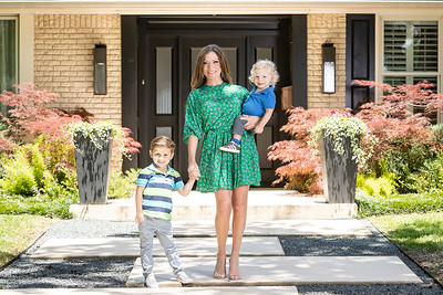 Dallas Modern Moms 2020