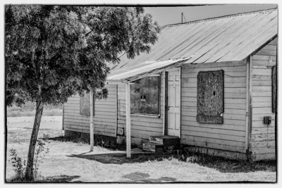 Dilapidated Properties