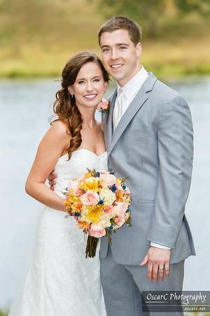 Holmes - Griffin Wedding