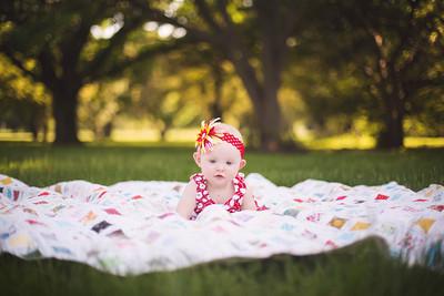 Aubrey - 6 Months