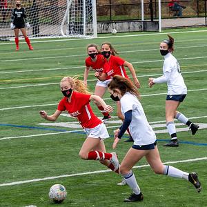MHS Girls Soccer 14NOV20