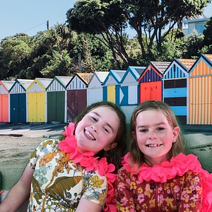Porirua City... Childrens Day, Aotea Lagoon, 2021