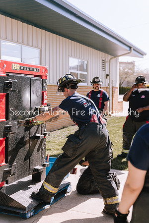 Forcible Entry is a fundamental skill to learn